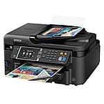 EPSON WorkForce WF-3620, $89.99, everywhere