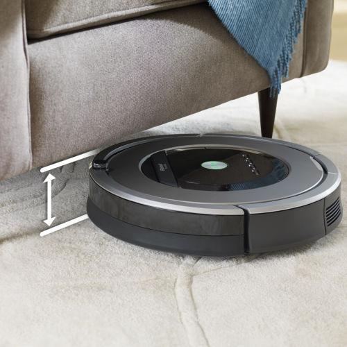 JCP irobot Roomba 860 $350 FS