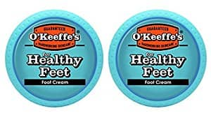 O'Keeffe's Healthy Feet 2-Pack $10.79