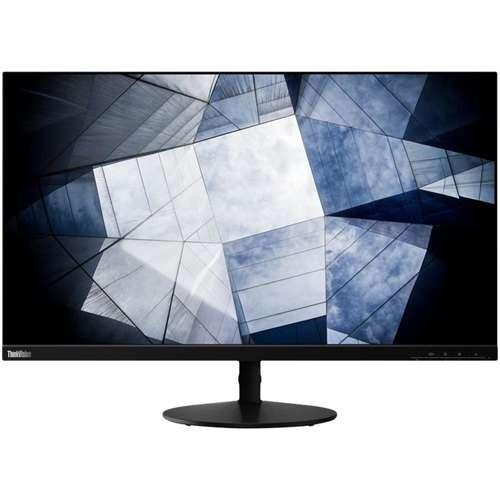 """Lenovo ThinkVision S28u-10 4k LED Monitor - 28"""" 3840x2160 4K, IPS, 300 cd/m², 1000:1, 4 ms - $264.99 + $9.99 shipping $268.98"""