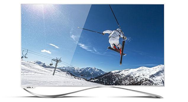 Letv X3-55 Pro 4K TV $799 or $$479 with Invite