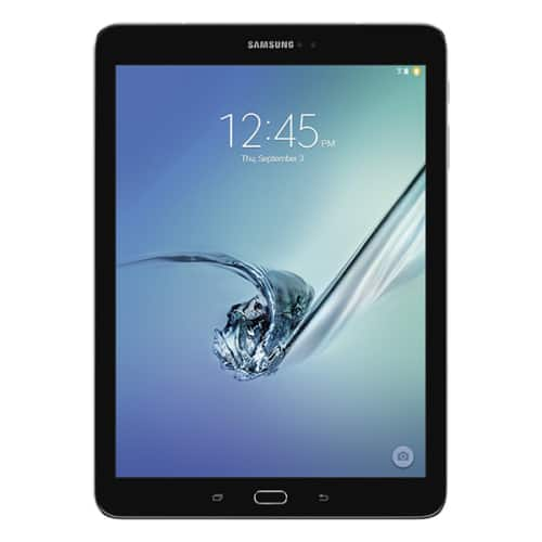 "32GB 9.7"" Samsung Galaxy Tab S2 WiFi Tablet (Open Box) $144 + Free Shipping  Alive Again"