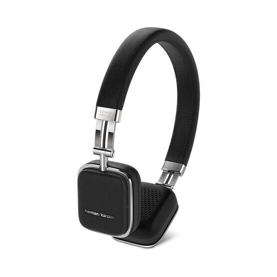 Soho Wireless Harmon Kardon Headphones  ($250 to $60) $59.99