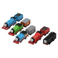 Target Deal: Thomas & Friends TrackMaster Essential Engines Gift Pack $24.29 at Target In Store