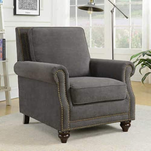 Costco Fabric Accent Chairs on sale