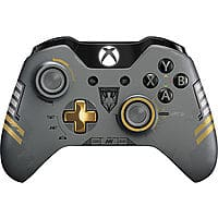 eBay Deal: Xbox One Limited Edition Call of Duty Wireless Controller $40 with free shipping
