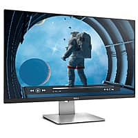 "Dell Home & Office Deal: Dell 27"" HD LED Monitor S2715H plus $100 Dell Promo eCard $263 w/ FS"