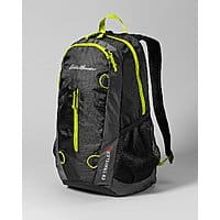 Eddie Bauer Deal: Eddie Bauer Coupon: 25% Off: RipPac Duffel, Sling Bag or Daypack $15 & More.  Free Shipping With Shop Runner
