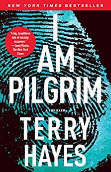 I Am Pilgrim by Terry Keyes (Kindle eBook) $2.99