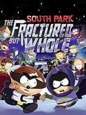South Park: The Fractured But Whole (Includes free Stick of Truth) $51.29