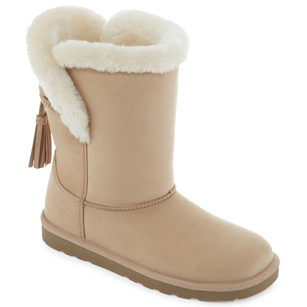 f82abf3e218a  23 Arizona Womens Sierra Pull-on Winter Boots  23.61 - Slickdeals.net