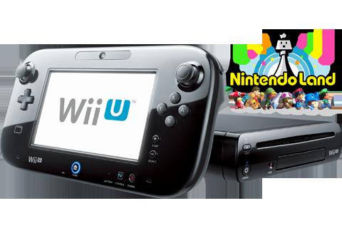 Refurbished WiiU $175 @ Nintendo online store