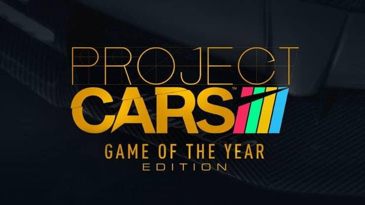 Project CARS - Game Of The Year Edition (PC/Steam Digital Download) $2.46