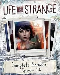 Life is Strange Complete Season (PS4 Digital Download) $3.99