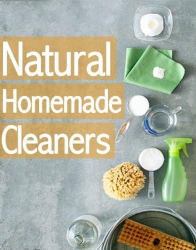 $0 Kindle eBooks: Natural Homemade Cleaners, Excel Lookup Functions, Bread Bible, & More