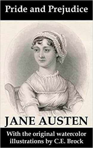 $0 Kindle eBooks: Pride and Prejudice illustrations, Reverse Your Pain, Herbs and Superfoods, Food Diet Dessert Cookbook, Psychic & More