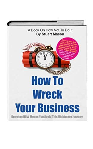 $0 Kindle eBooks: Investment Guide For Teens, Wreck Your Business, Builder's Companion, How Animals Say Goodnight, Growth Mindset & More