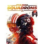 Star Wars: Squadrons (PC Digital Download) $0.80 w/ 2% SD Cashback