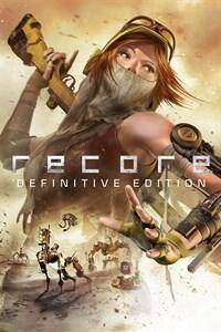 (Xbox Game) ReCore ( OR Included with Xbox Game Pass Ultimate) via Microsoft Store $4.99