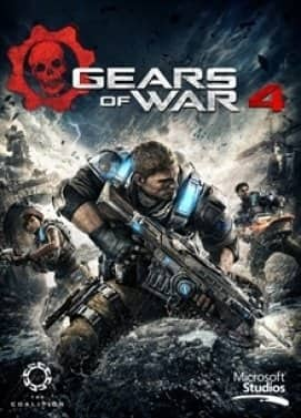 (PC / Xbox One) Gears of War 4  for $3.56 (Instant Gaming Digital Download)
