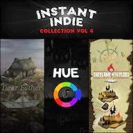 Instant Indie Collection: Vol. 2, Vol. 3, Vol. 4, Vol. 5 $2.89 each (Digital Download) - Was $28.99