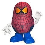 Amazon: Mr. Potato Head the Amazing Spider-Man Spud Toy (Add-on Item) for $3.98 + FSSS over $35+