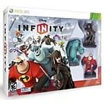 Amazon: Disney Infinity Starter Pack for Xbox 360 & Wii U - $24 + FSSS on $35+