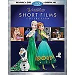 Amazon: Walt Disney Animation Studios Short Films Collection Blu-ray $26.99 (reg. $39.99) for Pre-order + FSSS on $35+ order