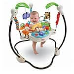 Amazon: Highly Rated Fisher-Price Luv U Zoo Jumperoo $60.34 Shipped (Prime Members only)