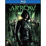 Best Buy has the Arrow Season 1 or 2 Boxed Set (Blu-ray or DVD) on sale for $16.99 with free in-store pickup