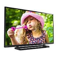 Kohls Deal: Toshiba 50L1400UC 50-inch 1080p LED LCD HDTV + Free $80 Kohls Cash + $20 Rewards for $402.51 at Kohls / 50L3400U 50-inch Class 1080p 120Hz LED Smart HDTV for $449.99 at Bestbuy!