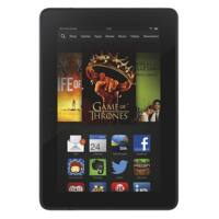 """Best Buy Deal: Best Buy has the Amazon Kindle Fire HDX - 7"""" 16GB 4G LTE (AT&T/Verizon) for $149.99 + Free Shipping"""
