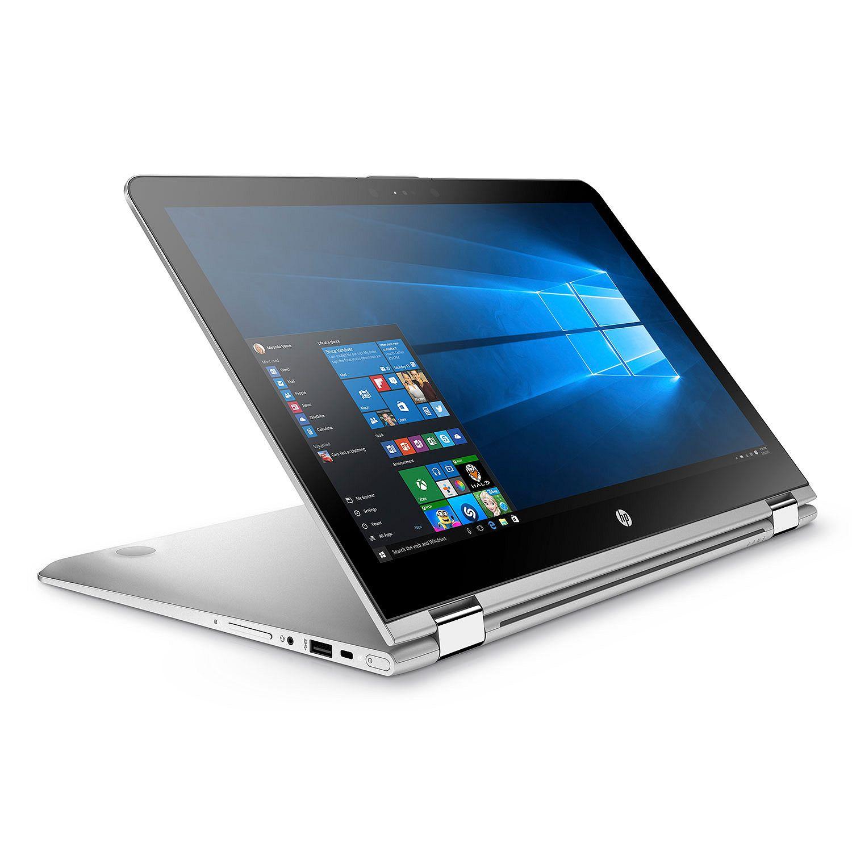 HP Envy X360 15.6 Convertible - Sams Club 599 $599