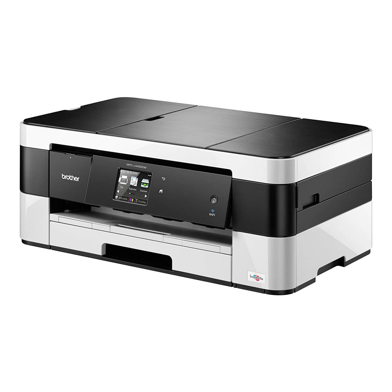 Brother printer wireless inkjet color MFC-J4420DW $99.99