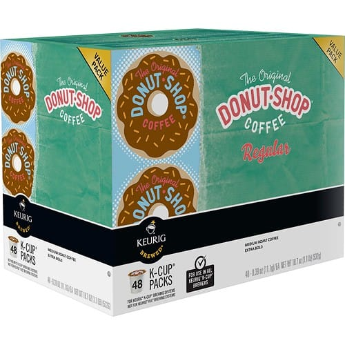 Keurig K-Cups (48-Packs) & Swiss Miss (44Pack) for $19.99 (Reg. $28.99) w/Free 2 Day Ship at BB