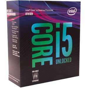 i5-8600k frys for $199 + tax