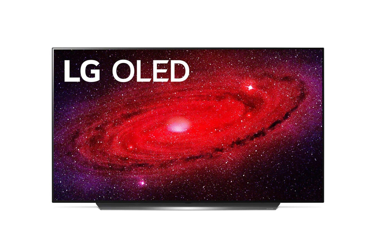 ***MILITARY ONLY*** LG 65 in. CX OLED 4K HDR Smart TV with AI ThinQ OLED65CXPUA $2099 (valid 9/11/20 to 9/17/20)