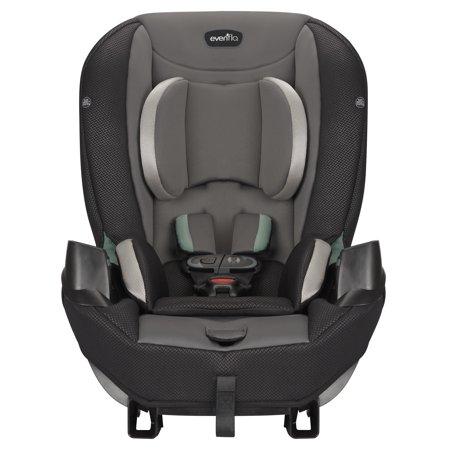 Walmart Evenflo Sonus Convertible Car Seat City Lights 4967