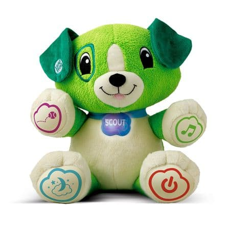 LeapFrog® My Pal Scout $14.88