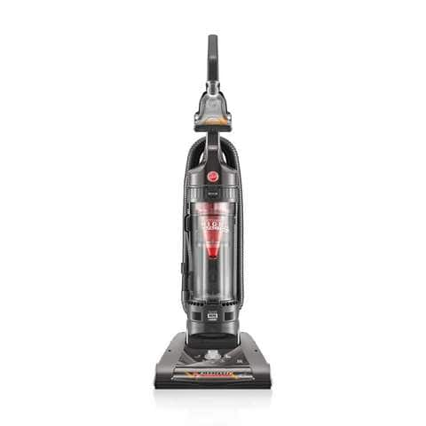 Hoover WindTunnel 2 High Capacity Pet Bagless Upright Vacuum Cleaner, UH70811PC $45