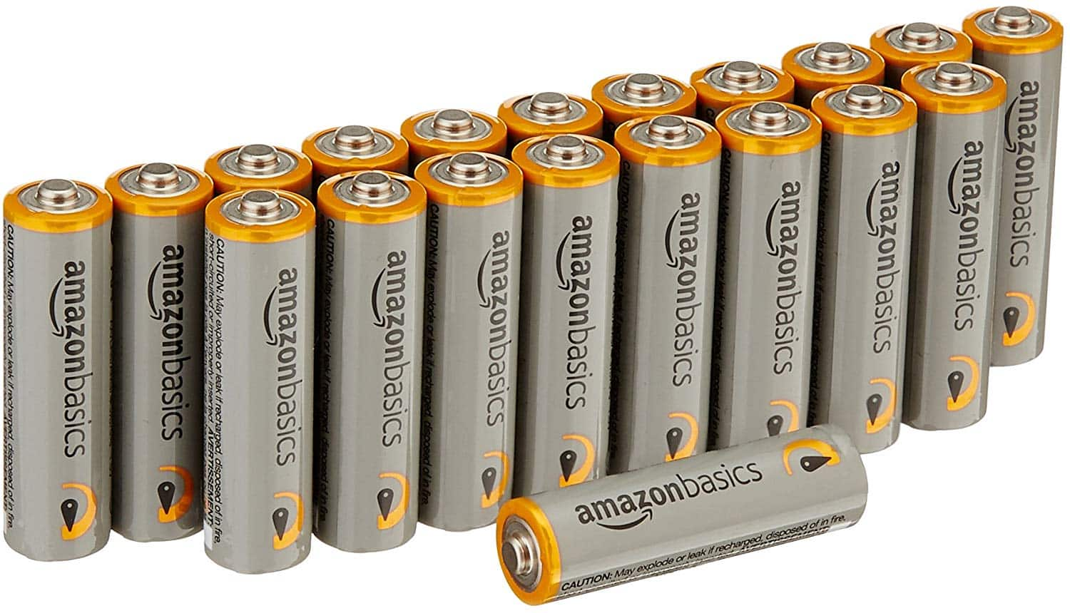 AA/AAA Amazon Batteries 20ct. - w/30% subscribe and save discount - $5.52 & $4.22 (YMMV)