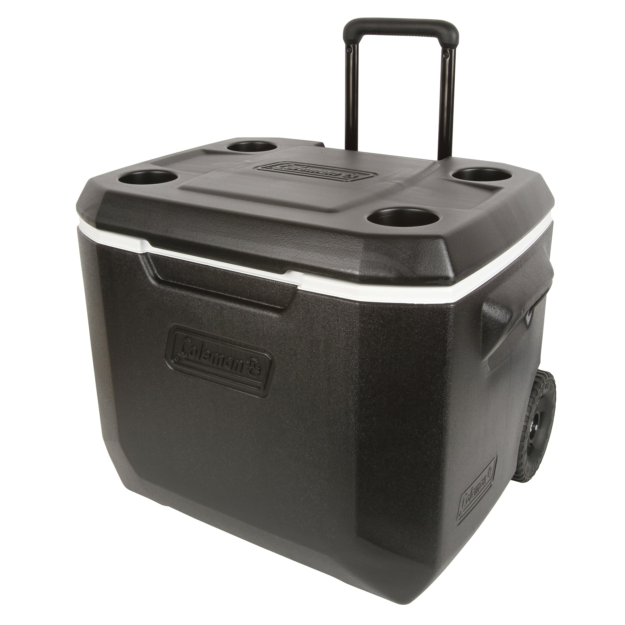 Coleman 50-Quart Xtreme 5-Day Heavy-Duty Cooler with Wheels $29.82