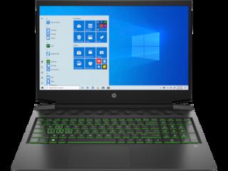 HP Pavilion Gaming Laptop - 16t-a000 10th Gen I5 8gb RAM GTX 1050 3gb  1TB HDD WIn 10 $599