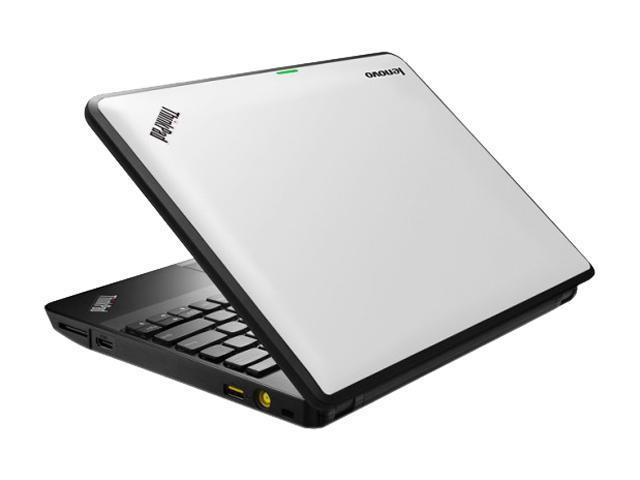 "Refurbished: Lenovo ThinkPad X131E Grade B Chromebook Intel Celeron 1007U (1.5 GHz) 4 GB Memory 16 GB SSD 11.6"" Chrome OS $69.99 After Promo Code NEFPSKR10 & $10 Maili-In Rebate"
