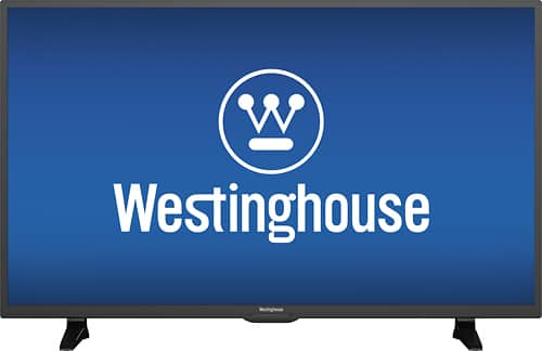 """Westinghouse 43"""" Class LED 2160p Smart 4K UHD TV with HDR $199.99"""