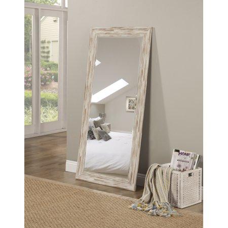 Full Length Leaner Mirrors $79.99