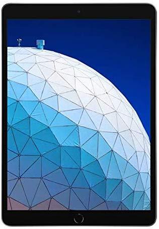 Apple iPad Air (10.5-inch, Wi-Fi, 64GB) - Space Gray - Amazon Warehouse $331