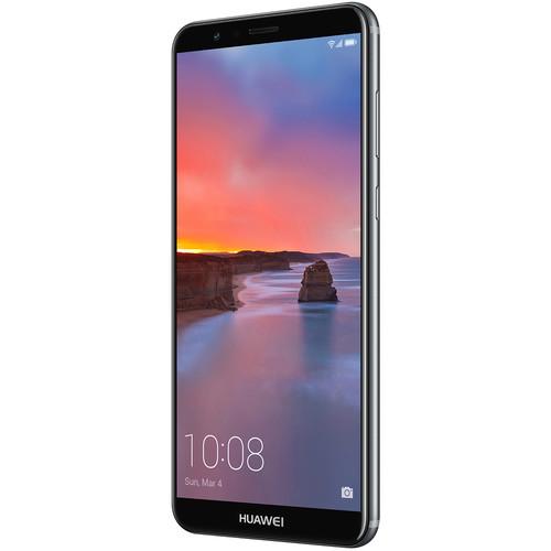 In Store: Walmart Unlocked Huawei Mate SE Gray 64GB/4GB