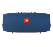 JBL Xtreme Portable Bluetooth Speaker w/built-in battery Blue and Red only $179.99 plus ship/tax @sprint.com