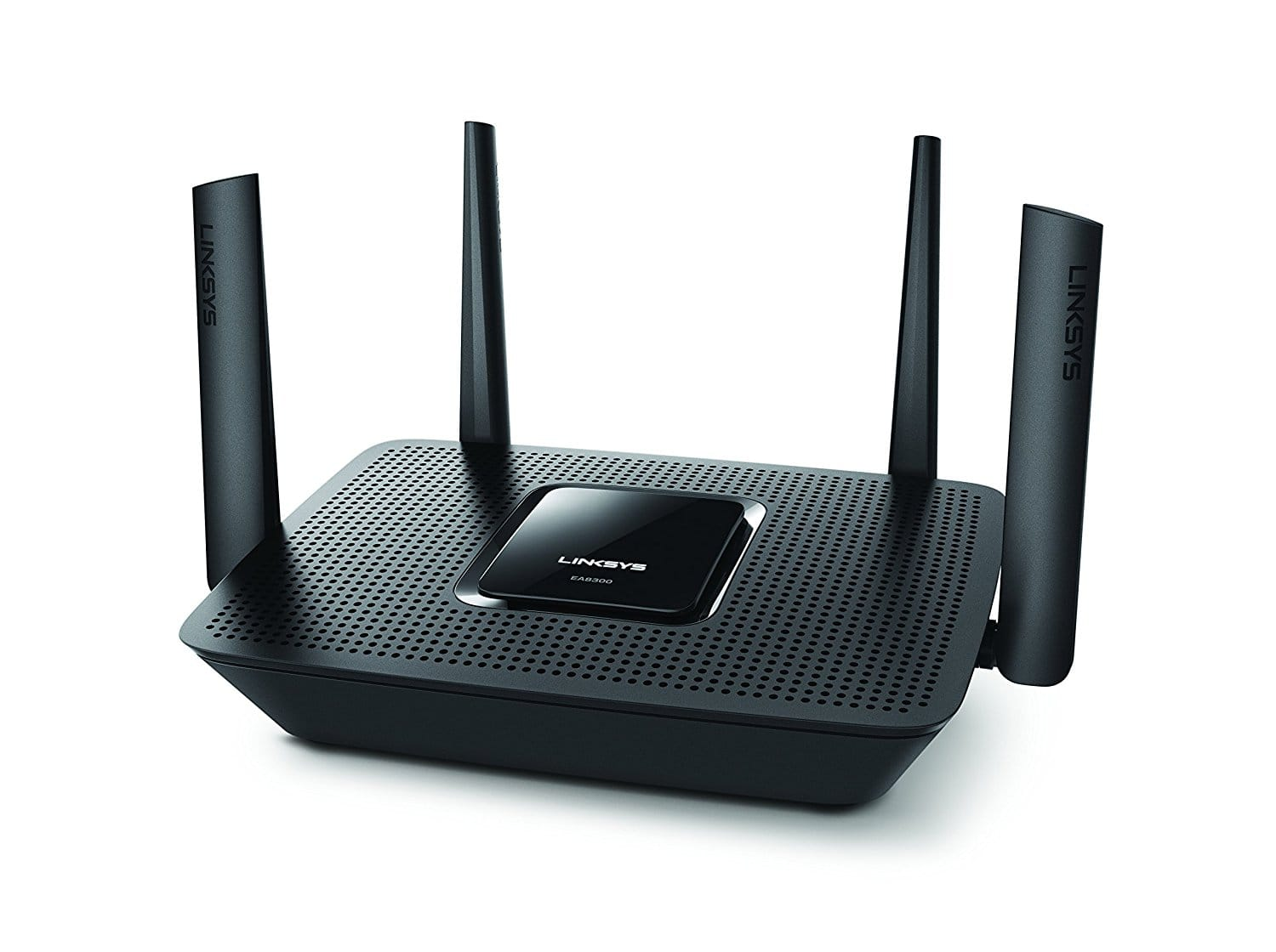 Linksys Max-Stream AC2200 Tri-Band Wi-Fi Router $99.99 (Amazon)